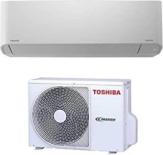 Toshiba-klima uređaji-inverter-zidne klime