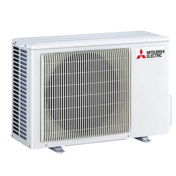 Mitsubishi electric-inverter klime-zidne klime