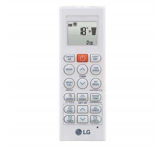 LG klima uređaji