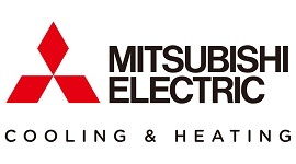 Mitsubishi inverter klime-zidne klime podne klime